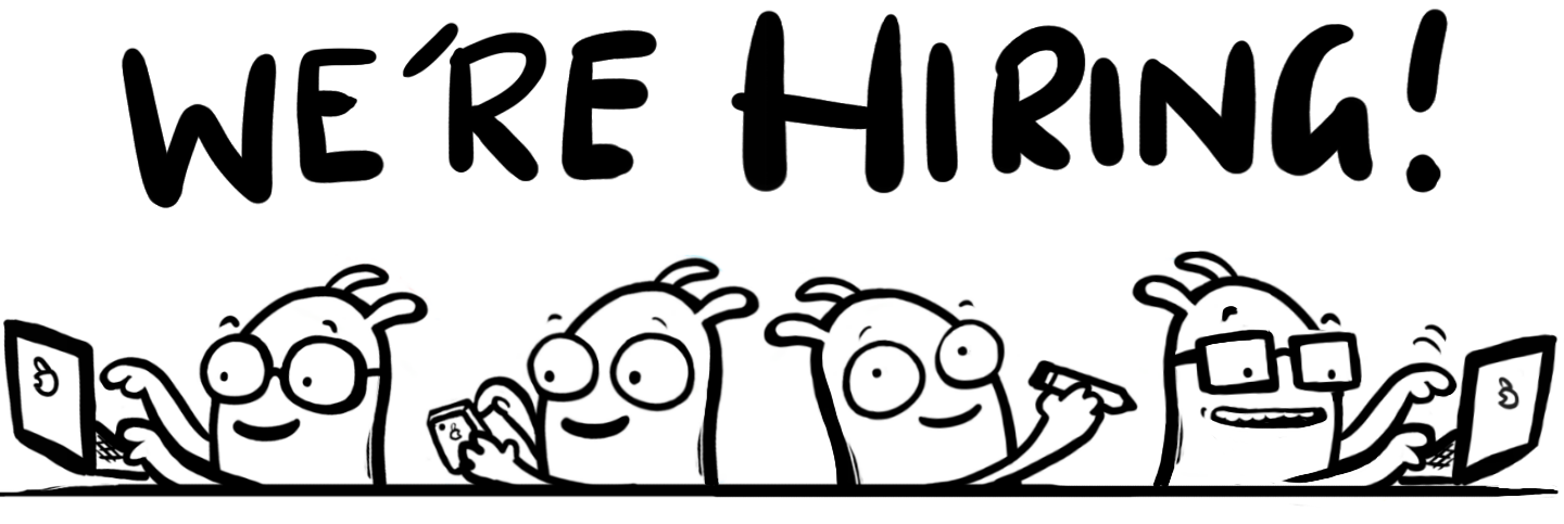 Image result for hiring cartoon