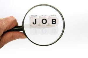 Job seeker pic