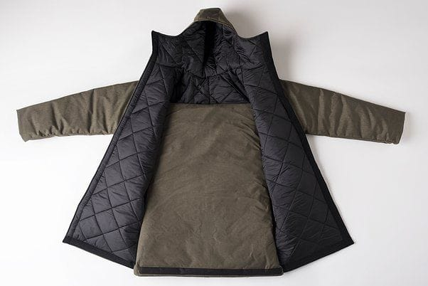 empwr coat